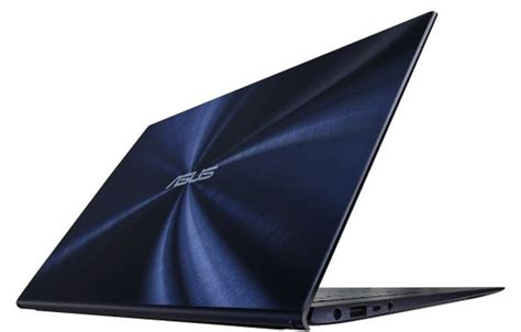 Hp Asus Gorilla Glass Asus Zenbook Infinity With Gorilla Glass Lid Unveiled Ubergizmo