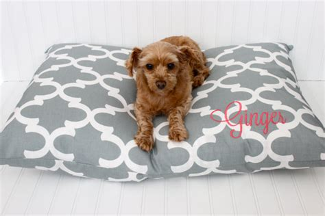 my pillow pet bed dog bed cover personalized dog pillow cover pet bed cover
