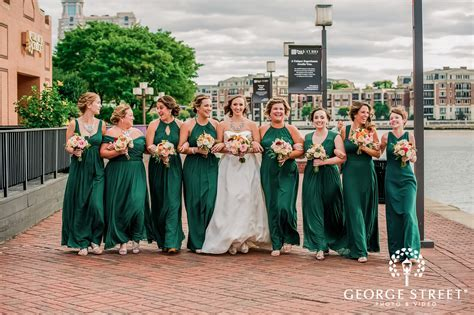 Color Palettes for your Fall 2019 Wedding   George Street