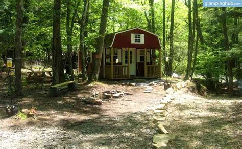 Cgrounds In Virginia With Cabins cabin cing in west virginia
