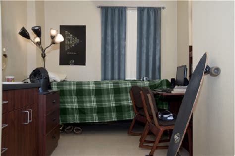Student Housing Floor Plans by Legends Hall Housing