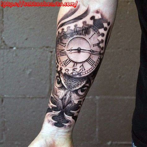 lower arm sleeve tattoos for men forearm tattoos designs idea for and guys and