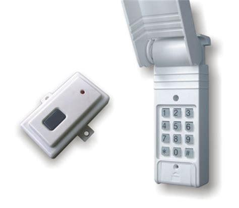Skylinkhome Com Keyless Remote Control System Model G6kre