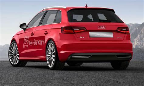 Audi A3 Hybrid by Audi A3 Hybrid Image 9