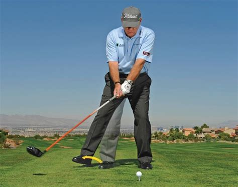 butch harmon swing tips butch harmon hitting it with power golf digest