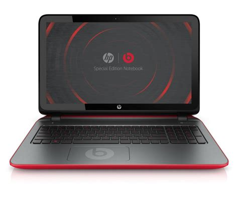 Hp Lenovo Special Edition hp 15 p030nr 15 6 inch special edition laptop with beats audio review computercritique
