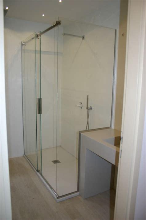 docce con vetro box doccia su misura vetreria a rimini vetreria pari