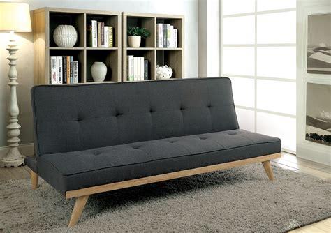 mid century sofa bed lyra mid century sofa bed futons