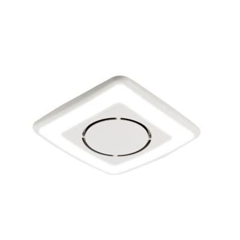 Bathroom Exhaust Fan With Led Light by Nutone 100 Cfm Ceiling Exhaust Bath Fan With Soft Surround