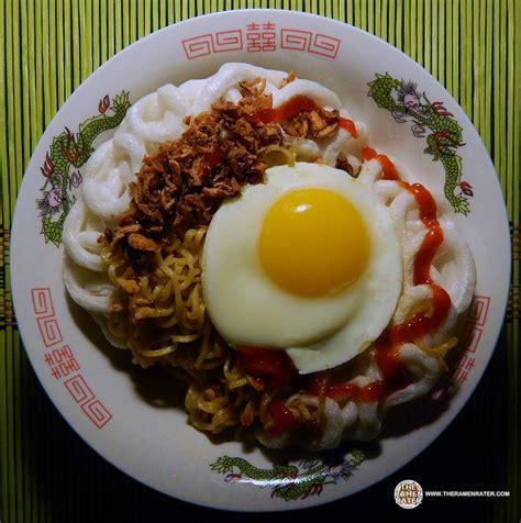 Ramen Goreng re review indomie mi goreng fried noodles the ramen rater