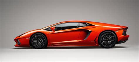 History Of The Lamborghini Lamborghini History 1998 Nowadays