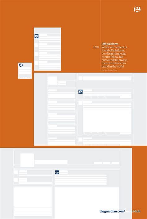 poster design guidelines 25 best design brand guidelines images on pinterest