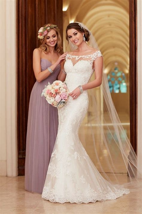 Bridesmaid Dress Boutiques Nyc - 25 best ideas about stella york bridal on