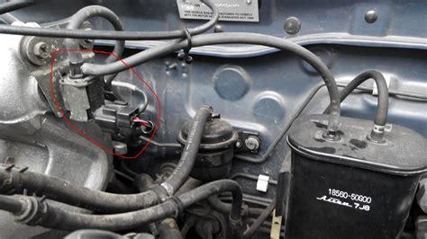Suzuki Xl7 Transmission Problems Air Con Vacuum Solenoid Valve Problems Suzuki Forums