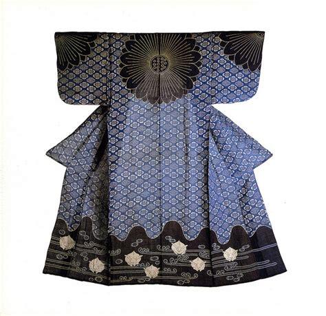 Kimono Outer kazuki outer kimono mid edo period kimonos then and now beautiful kimonos