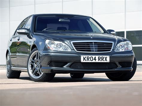 2004 mercedes s class 2004 mercedes s klasse w220 pictures information and