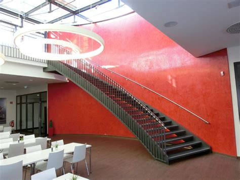 stahltreppe innen treppe aus stahl sw19 innen stahltreppe gewendelt im raum