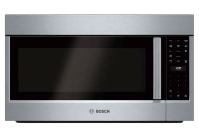 Check Hmv Gift Card Balance - bosch 30 quot over the range convection microwave hmv8053u
