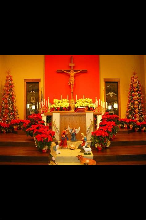 roman catholic church christmas decorations 102 best images about advent floral displays on altar flowers altar decorations and