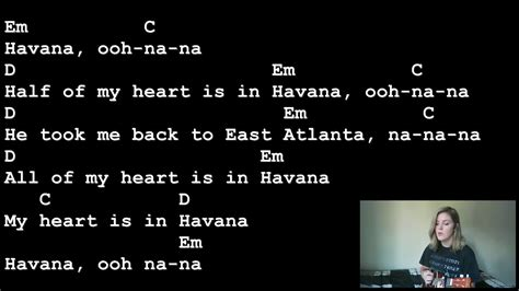 havana lyrics chord lyric camilla cabello havana music video mp3 6 84