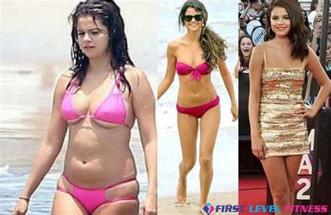 Selena Gomez Weight Loss: {using GARCINIA CAMBOGIA diet