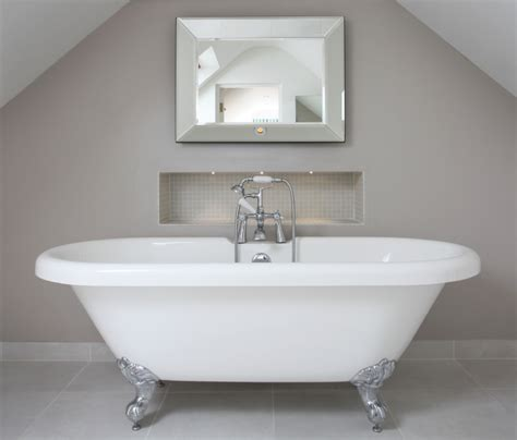 In A Bathtub by Should We Install A Tub In The Master Bath For Resale