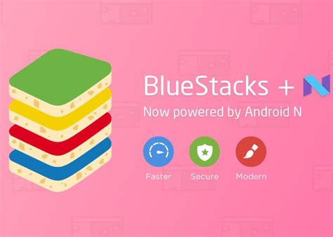 bluestacks nougat bluestacks android nougat beta runs android apps on
