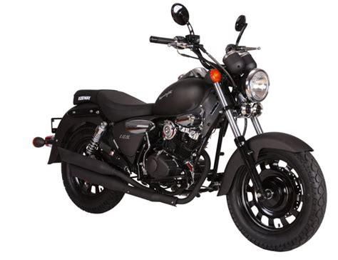 Moto 125 cc Keeway SUPERLIGHT CUSTOM Xtremscoot