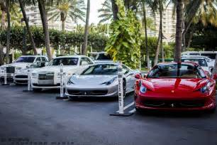 buying a new car in florida spotting supercars in miami bal harbour to south