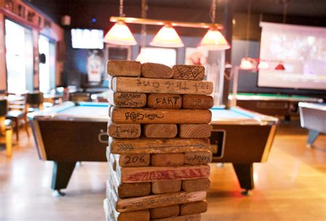 top bar games bars with bar games thrillist portland