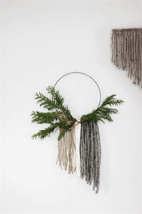 minimal holiday decor 187 the merrythought