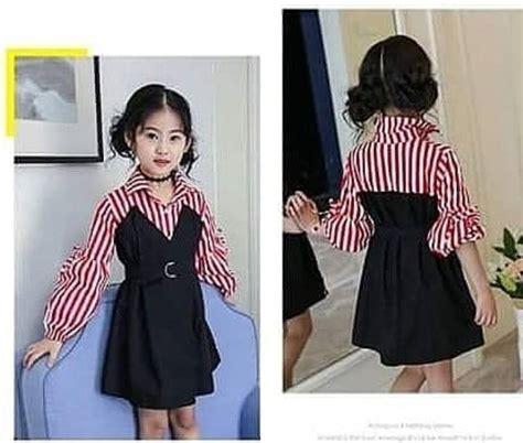 Setelan Anak Cewek Imut jual baju anak kecil yang imut dan lucu baju anak