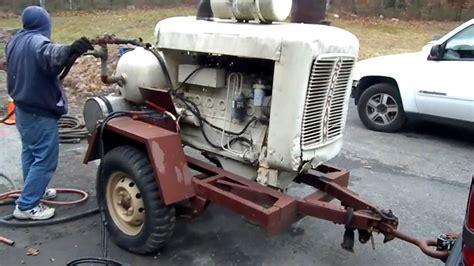 schramm mwm diesel unknown diesel air compressor do you who made it