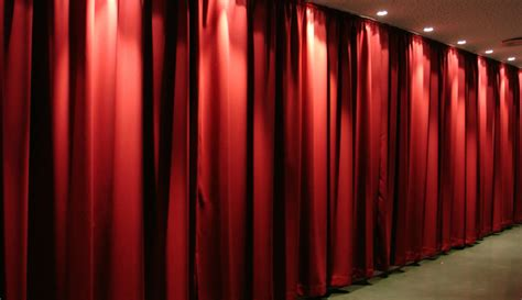 acoustical drapes acoustic curtains and acoustic drapes