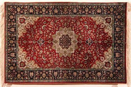 valore tappeto persiano vale 4 45 milioni di dollari il tappeto p 249 caro