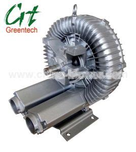 china bare shaft side channel blower ring blower compressor vacuum china ring blower