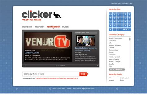 how much is a clicker for cbs buy clicker to expand digital tv division