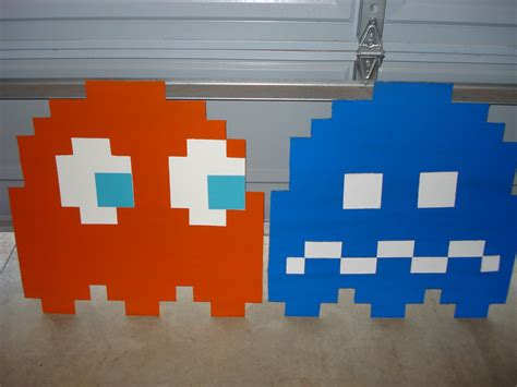construct 2 pacman tutorial wonky face crafts tutorial how to make an 8 bit video