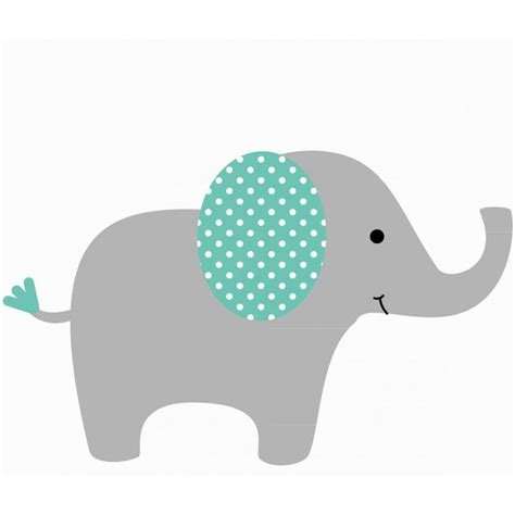 baby shower elephant clip baby elephant clipart clipground