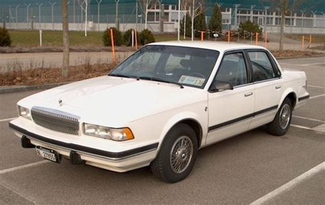manual cars for sale 1991 buick coachbuilder parking system 1991 buick century pictures cargurus