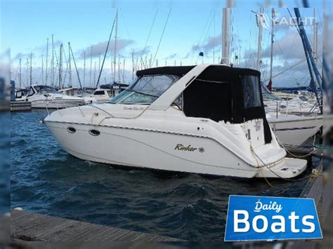 rinker boats good rinker 270 fiesta vee for sale daily boats buy review
