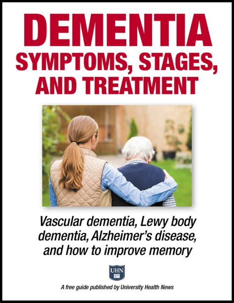 dementia or alzheimer s a s guide to home care from the early signs and onset of dementia through the various alzheimer stages books dementia symptoms stages and treatment vascular