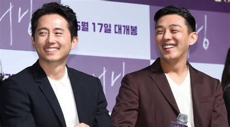 yoo ah in review yoo ah in and steven yeun s film burning gets excellent