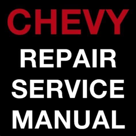 chevrolet aveo 2007 repair manual download repair chevy aveo 2007 2010 factory repair service workshop manual downl