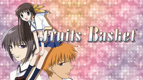 Fruit Basket Anime Watch Online Watch Fruits Basket Online At Hulu