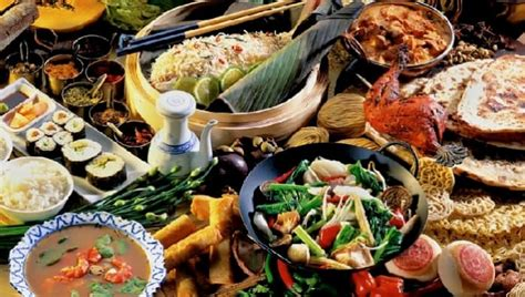 foreign cuisine best international ethnic restaurants and food in rome