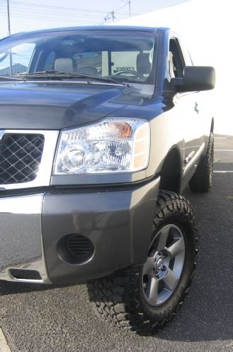 toyo mt question nissan titan forum