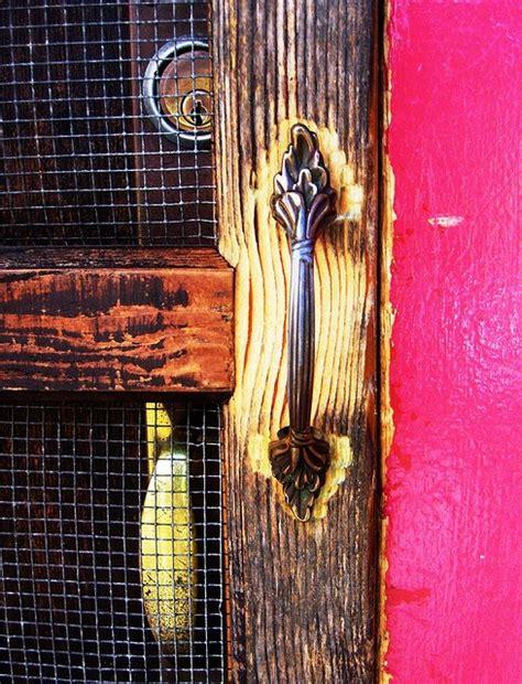 Apartment Door Slammers Screen Door By Darwin Bell This Is How I Rememberour
