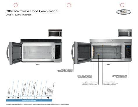 whirlpool under cabinet microwave whirlpool microwave hood bination user manual convection