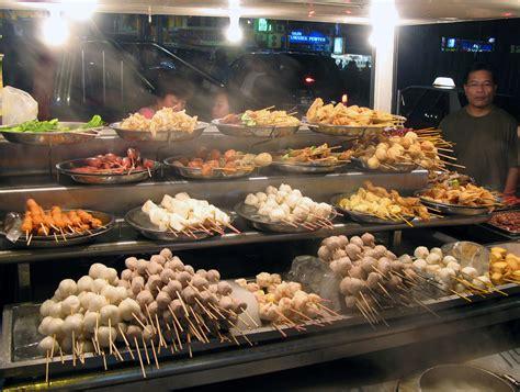 cuisine in kl top 5 foodie travel experience to before you die
